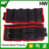 2017 Hotsell Good Quality Fitness Gym Exercise Nylon/Neoprene/PU Leather Ankle Wrist Weights