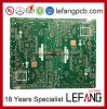 1-20layers Electronics Rigid Circuit Board PCB