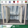 UPVC Double Glazed Sound Insulation Swing Windows, PVC Blind Casement Windows