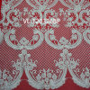 Fashion Rayon Lace Fabric in China Factory Vl-120326bp