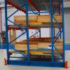 Gravity Rack for Pallet Live Storage