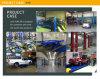Super Symmetric Hydraulic Workshop 2 Post Car Lift (209C)