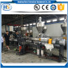 Tse Twin-Screw Black Masterbatch Extrusion Machine