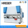 Hreger Brand Hydraulic CNC Press Brake with Delem Controller