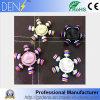 Wheel Metal Hexagon Fidget Spinner Toy 608 Finger Spinner