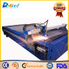 Steel Stainless Steel Iron Cooper CNC Plasma Cutting and Engraving Machine