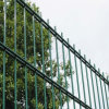 Double Wire High Intensity Fence
