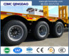 China Supplier Excavator Transport Trailer for Sale