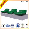 HDPE Environmental Football Seat/Soccer Seat/Stadium Chair Blm-2511