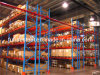 Storage Steel Material Pallet Racking System