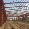 Cheap and High Quality Prefabricated Steel Frame Workshop