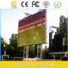 Ultrathin P6 SMD LED Screen for Outdoor Entertainment Venues