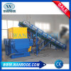 Shredding Plastic Film and Plastic Bucket Recycling Machine Shredder