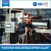 Full Automatic Welding Equipment for 200-210L Steel Drums