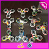 Hand Spinner EDC Tri Spinner Fidget Spinner for Autism Adhd Toys W01b062-S