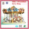 16 Seats Merry-Go-Round, Amusement Park Carousel, Amusement Park Ride Jmq-P176b
