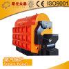 Machine to Make Bricks, Hydraulic Pressure Brick Machine