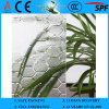 3-8mm Clear Karatachi Patterned Glass with CE & ISO9001