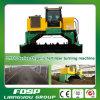 Automatic Organic Fertilizer Turning Machine with CE Certification