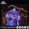 Commercial Grade Christmas Holiday Decoration Light Outdoor LED Giant Ball
