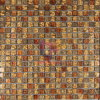 Golden Luxury Mosaic Tile (CSR015)