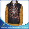 Custom Designed Full Sublimation Premium Pullover Hooded Sweatshirt