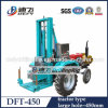Defy Brand Efficient Tractor Mounted Borehole Drilling Rig