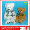 Baby Gift Toy of Heated Teddy Bear with Wheat Bag
