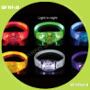 Wrs21 LED Wristband with RFID, Security Wristbands for Events (GYRFID)