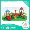 Outdoor Playground Slide Set with Ce/ISO Certificate