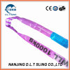 1ton Polyester Round Endless Sling for Lifting Manufacturer