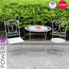 Leisure Cheap Garden Bistro Set Garden Furniture