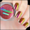 Chameleon Effect Shifting Nail Colorant Pigment