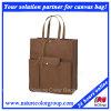 2017new Designed Fashion Canvas Tote Handbag