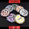 European Clay Poker Chips (YM-CY02)