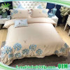 Embroidery Wholesale Cotton Hotel Pillow Case