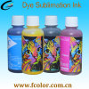 Dark Black Sublimation Ink Universal for Epson Printers 100ml