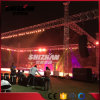 Indoor/Outdoor Events Bolt Connect Aluminum Square Truss System