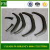 4WD Offroad Wheel Trims Fender Flares for Toyota Hilux Revo 2015+