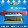 Garros Digital Dx5 Head Outdoor Wallpaper Printing Machine High Speed 1440dpi