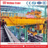 Electric Overhead Travelling Crane, Eot Crane, Bridge Crane Cabin Control with Air Conditioner
