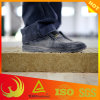 High Density and Fireproof Roof Rock Wool Insulation Board