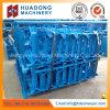 Conveyor Belt Carrier Roller Drum Return Roller, Conveyor Roller with Bracket