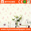 Wholesale Low Price Wallcovering with Floral