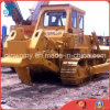 Tractor-Scraper Hydraulic Pump 3~5cbm Available_Ripper/Blade Yellow-Coat Caterpillar D8k Crawler Bulldozer