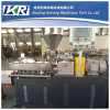 Plastic Counter Rotation Conical Twin-Screw Extruder Pelletizing Machine