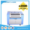 40W 50W 60W Wood Plastic Rubber Laser Engraving Machine Price