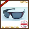 New Products for Men &Italy Design Fudan Glasses (S15154)