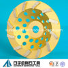 Single Row Turbo Segment Grinding Wheels