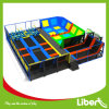 Basketball Hoop Commercial Indoor Children Trampoline